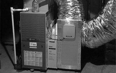 Furnaces Repair & Replacement